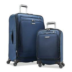 122040 5094 precision softside 2 piece luggage