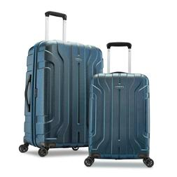 Samsonite 128192-6912 Belmont DLX 2-Piece Hardside Luggage S