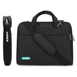 13 14 15.4Inch Laptop Sleeve Bag Briefcase,Waterproof Should