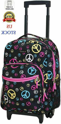 17 rolling backpack peace