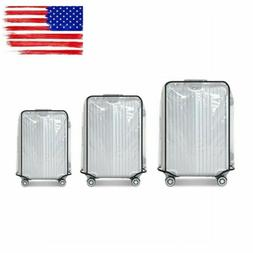 """18""""-30"""" High Quality Travel Luggage Suitcase Protector Anti"""