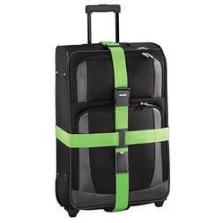 Hama 2 Way Luggage Straps Large Suitcase Baggage Strong Trav