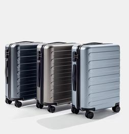 20 24 28 Inch Rolling Suitcase PC Travel Luggage Business St