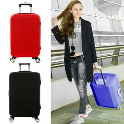 "20-28"" Luggage Protector Elastic Colorful Cover Bags Dustpro"