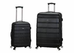 20 Inch , 28 Inch  2PC EXPANDABLE ABS SPINNER SET