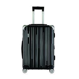"TPRC 20"" ""Nurmi Collection"" Premium 8-Wheel Carry-On Luggage"