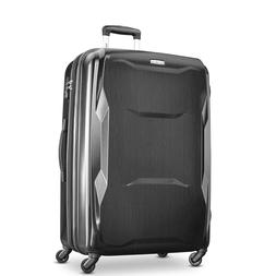 "20"" Samsonite Pivot Spinner - Luggage bag. Black"