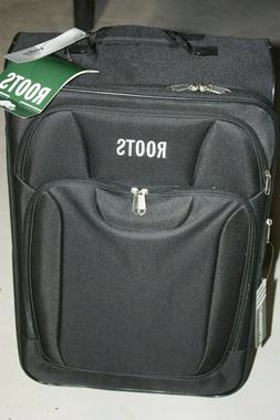 """Roots Canada 20"""" Vertical Upright Suitcase Luggage Carry-On"""