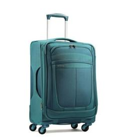 "American Tourister 21"" DeLite Carry On Spinner Luggage - Tea"