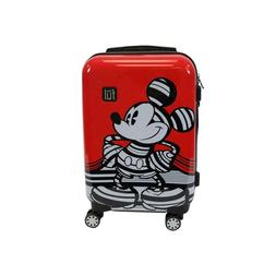 "21"" Spinner Suitcase Hard Luggage DISNEY Travel Kids Carry O"