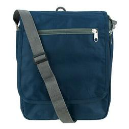 Travelon 21022 Triplogic Slim Travel Luggage Crossbody Day B