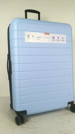 "$300 Trips 29"" Check-in Spinner Suitcase TSA Lock Hardcase T"