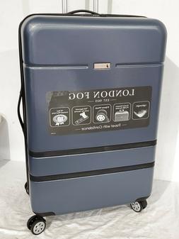 "$340 London Fog Southbury II 29"" Hard Expandable Spinner Lug"