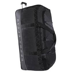 Extra Large 35 Rolling Duffel Bag