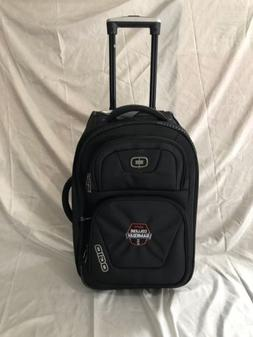 Ogio 413007.03.OSFA 24 inch Upright Spinner Luggage New Blac