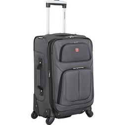 "SwissGear Travel Gear 6283 21"" Spinner Carry-On Luggage - Se"