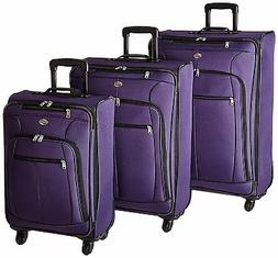 American Tourister 645901041 Pop Plus Suitcase 3 Piece Set -