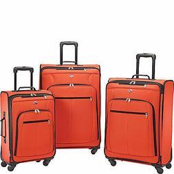 American Tourister 645901041 Pop Plus Suitcase 3 Piece Set -