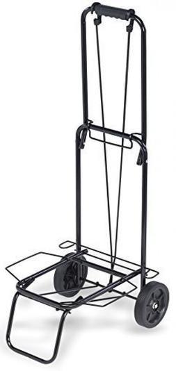 HiPACK 75 lbs.Premium Folding Lightweight Shopping Grocery L