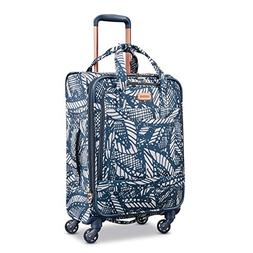 American Tourister Belle Voyage Spinner 21 Carry-On Luggage,