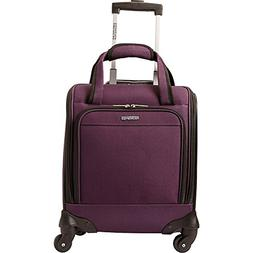 """American Tourister Lynnwood 16"""" Underseat Spinner Carry-On L"""