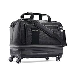 American Tourister Pearce Hybrid Expandable Wheeled Duffel,