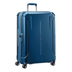 American Tourister Technum Spinner Hardside 28, Metallic Blu