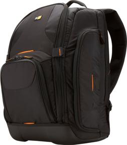 Case Logic SLRC-206 SLR Camera and 15.4-Inch Laptop Backpack