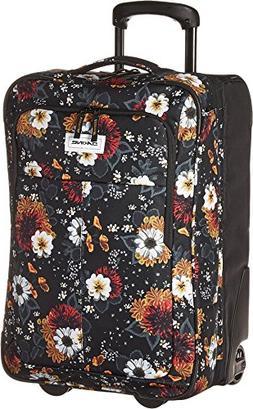 Dakine Carry On Roller 42L Wheeled Travel Bag