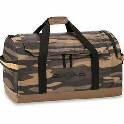 Dakine EQ 50L Duffel Bag Field Camo