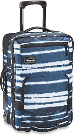Dakine Status Roller Luggage Bag, 45l??, Resin Stripe