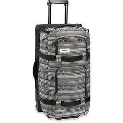 Dakine Unisex Split Roller Wheeled Travel Bag, 85l, Zion