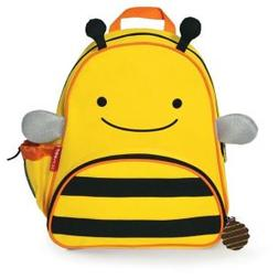 Skip Hop Zoo Pack Backpack - Bee
