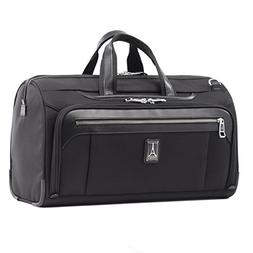 "Travelpro Luggage Platinum Elite 18"" Carry-on Regional Duffe"