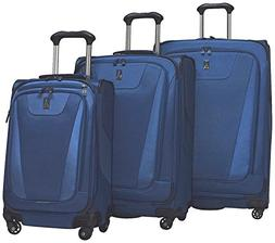 "Travelpro Maxlite 4 3 Piece Set: Expandable 29"" Spinner, Exp"