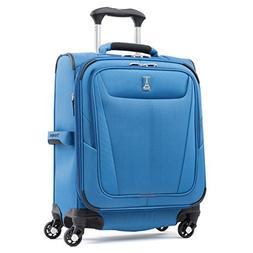 "Travelpro Luggage Maxlite 5 20"" Lightweight Carry-on Intl Ex"