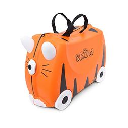 Trunki: The Original Ride-On Suitcase NEW, Tipu  by Trunki