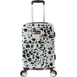 "BEBE Abigail 21"" Hardside Spinner Carry-On Luggage Hardside"