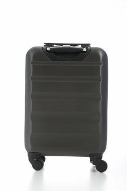 Aerolite ABS Suitcase Luggage hand Aircraft cabin rigid ligh