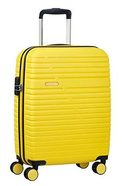 American Tourister Aero Racer Spinner 55-2.5 kg Suitcase 55