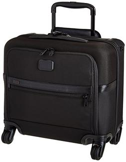 TUMI - Alpha 2 Carry-on Wheeled Laptop Compact Brief Briefca