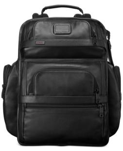 Tumi Alpha Bravo T-Pass Business Class Brief Backpack