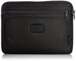 Tumi Alpha Large Laptop Cover, Black