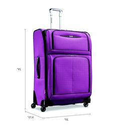 """American Tourister Meridian NXT 29"""" Softside Spinner Luggage"""