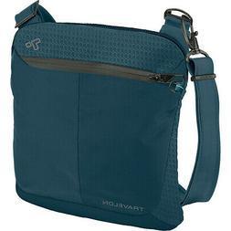 Travelon Anti-Theft Active Small Crossbody Bag 4 Colors Cros
