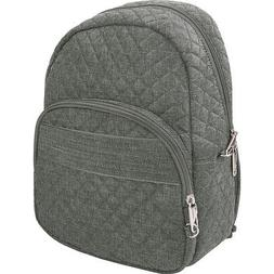 Travelon Anti-Theft Boho Backpack 4 Colors Backpack Handbag