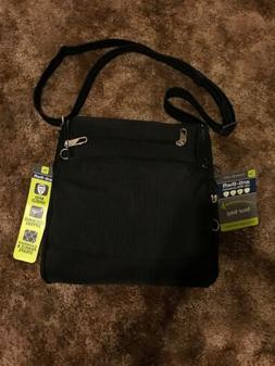 Travelon Anti-Theft Classic Tour Bag, Cross-Body, Handle,RFI