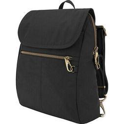 Travelon Anti-Theft Signature Slim Backpack 5 Colors Travel