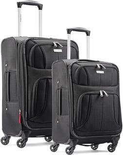 Samsonite Aspire Xlite Softside Expandable Luggage with Spin