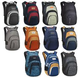Dakine Backpack Campus Pack Small 845.4oz School Backpack La